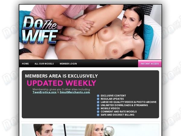 Do The Wife Wnu.com Page