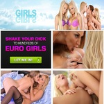 Membership For Euro Girls On Girls