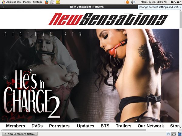 Newsensations.com Billing Form